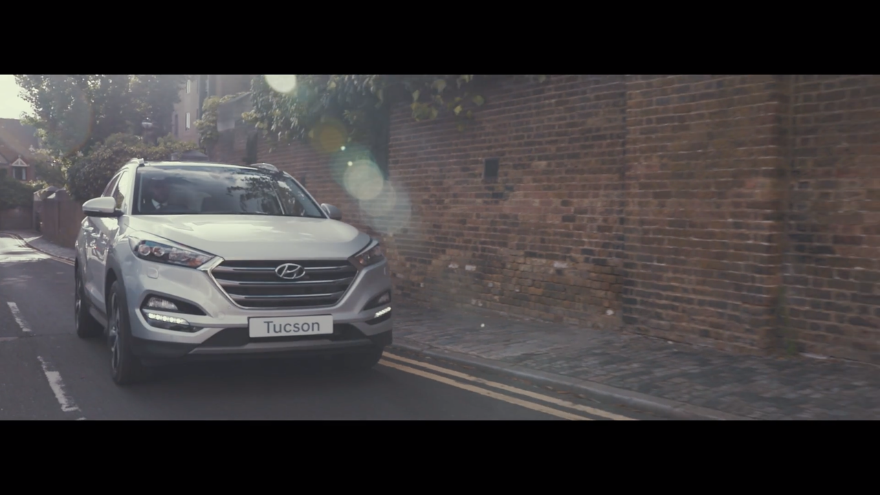 hyundai | find your rhythm -