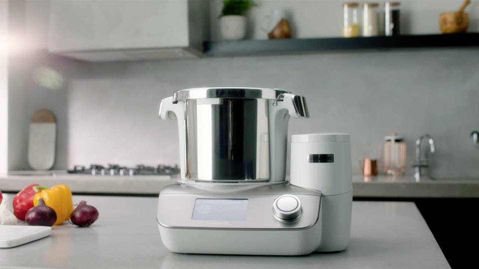 kenwood | features and benefits