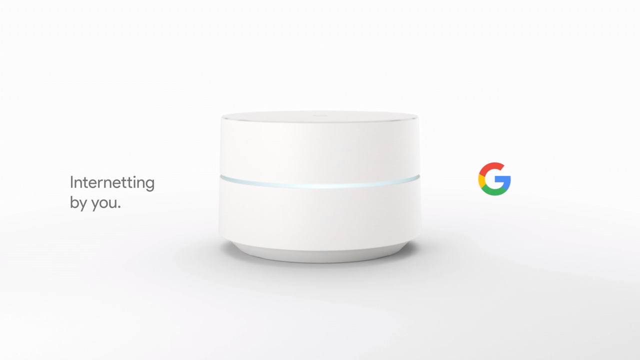 google | google wifi features -