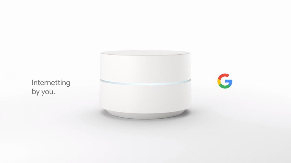 google   google wifi features -