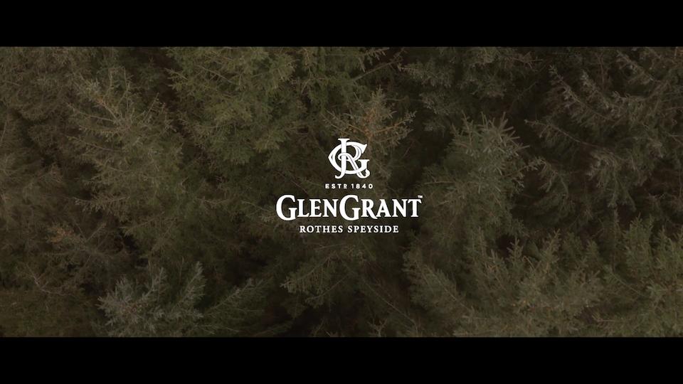 glen grant | the timeless cut -