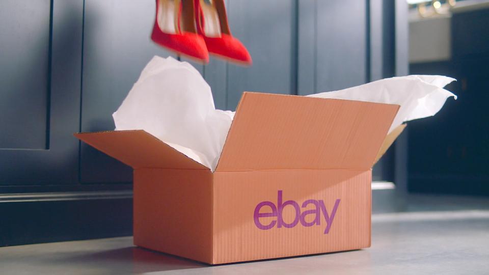 ebay | afternoon tea -