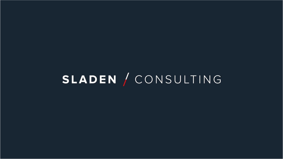 Sladen Consulting
