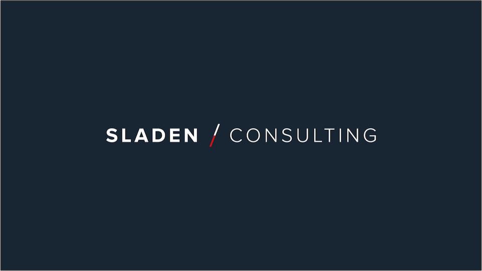 Sladen Consulting