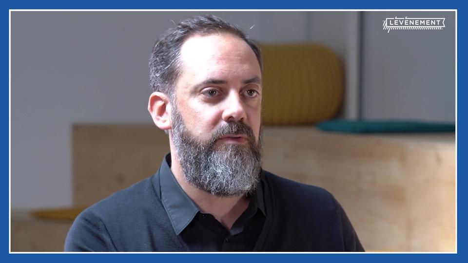 JZ PRODUCTIONS - Interview de Nicolas Dudkowski, pour l'Evénement