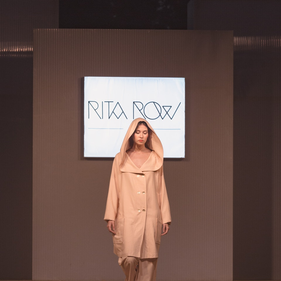 Joe Hogan Fotografia - CBFW15 Rita Row