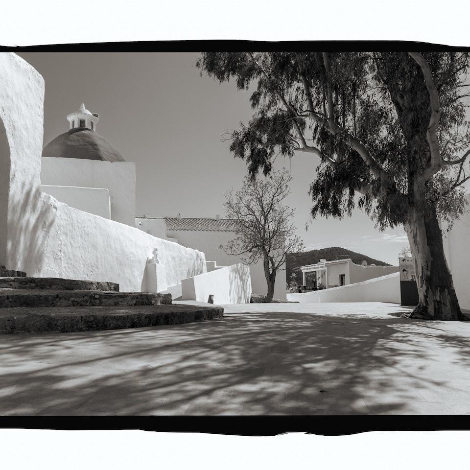 Joe Hogan Fotografia - Santa Eulària (Puig sa Misa)