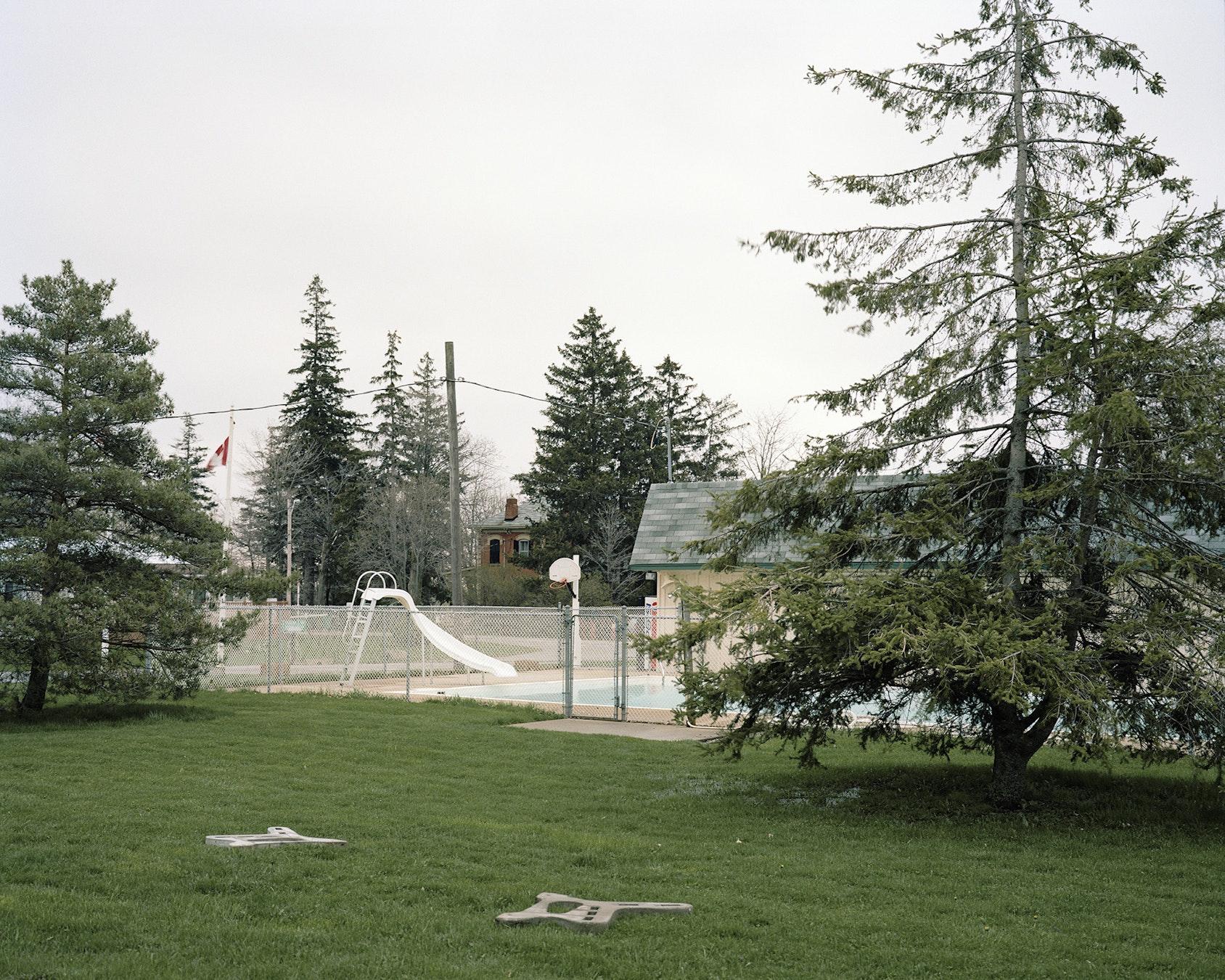 milton slide