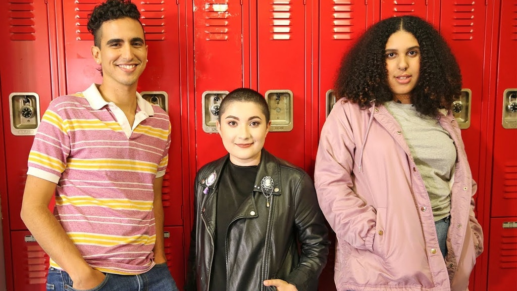 Dylan Marron & LGBTQ Youth Get Real About Bullying - GLAAD (Producer, Camera Operator)