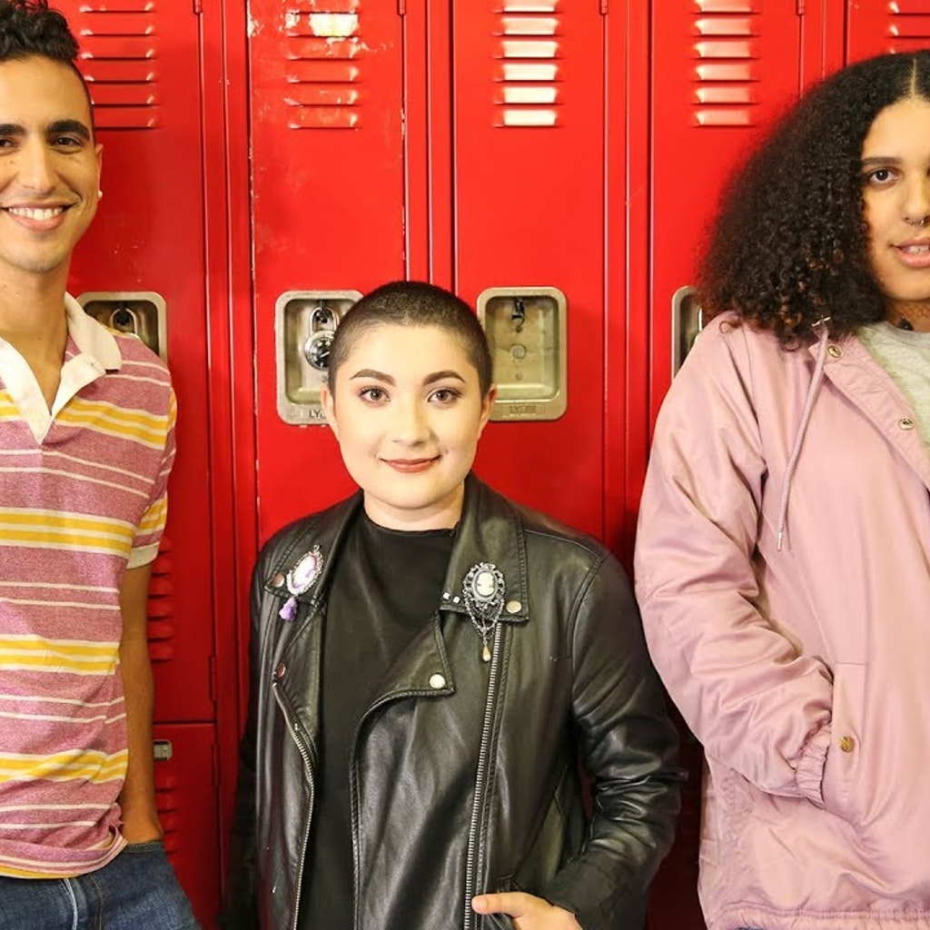 Dylan Marron & LGBTQ Youth Get Real About Bullying - GLAAD (Camera Operator)