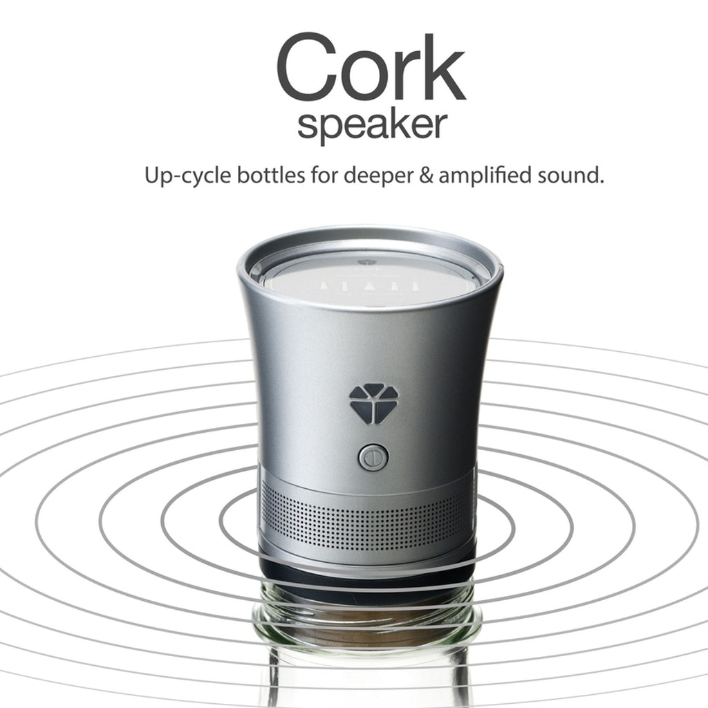 Cork Speaker (Producer)