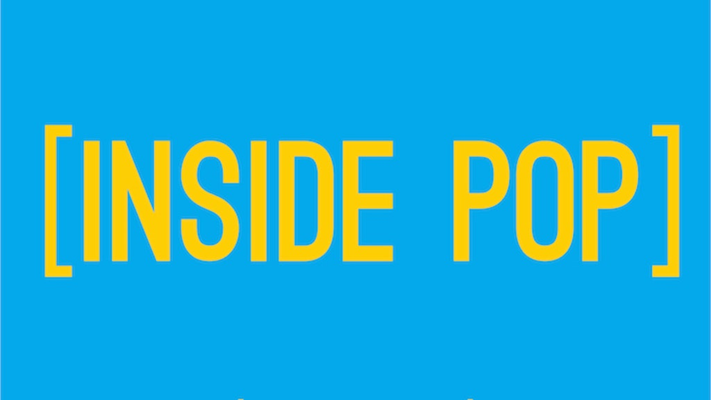 Other Boys NYC - Interview on Inside Pop (Podcast)