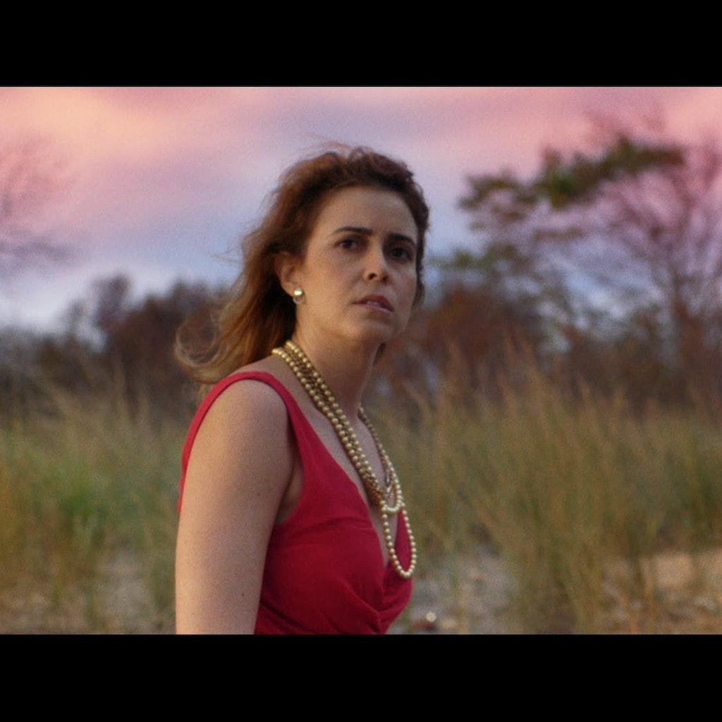 Luz Marina (Associate Producer, Casting Director)