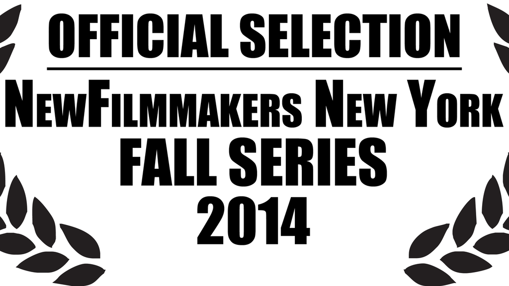 Keep Me Safe - New Filmmakers New York Fall Series 2014
