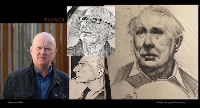 Turner ideas