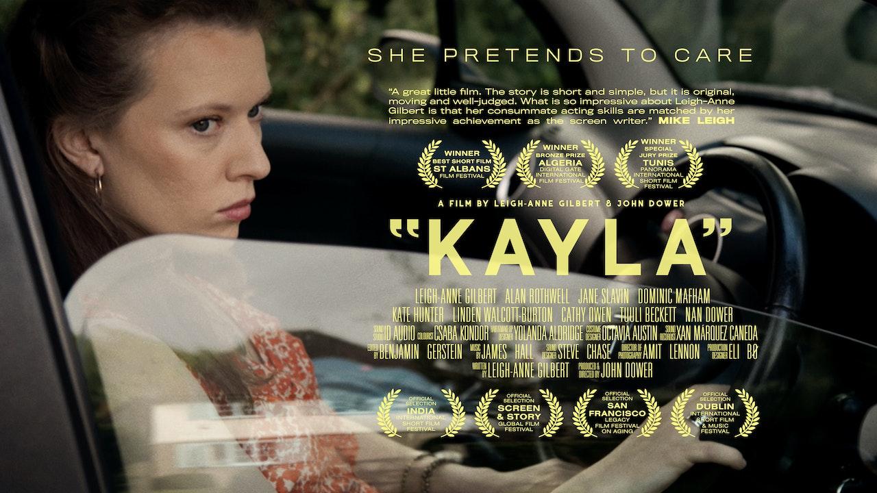 """""""Kayla"""""""