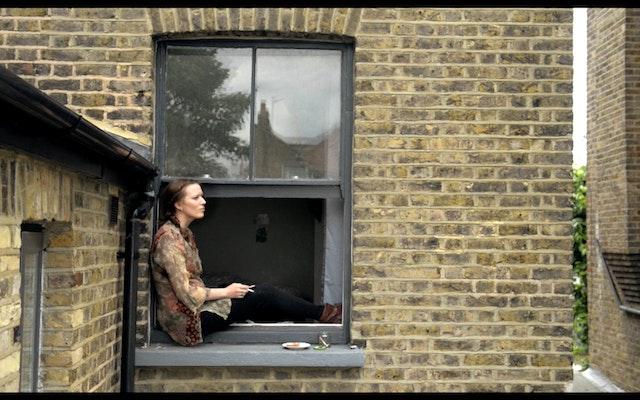"""""""Kayla"""" Still 1 - on window cill"""
