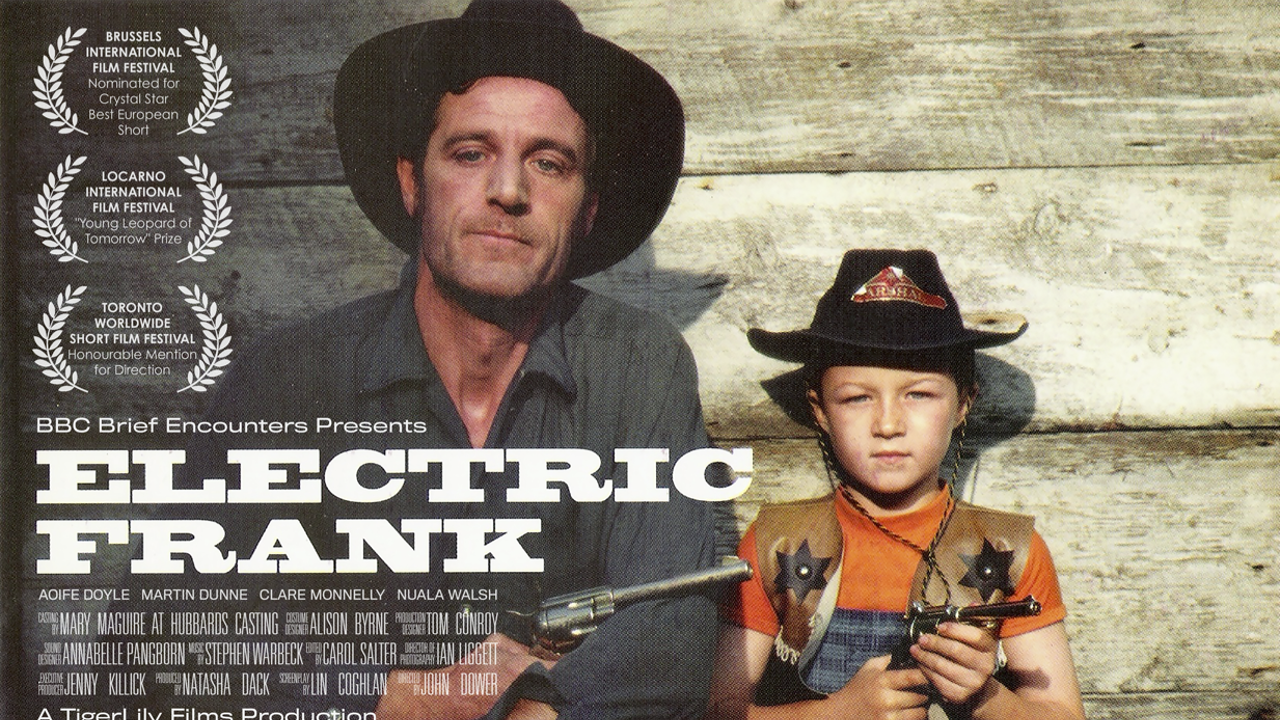 Electric Frank