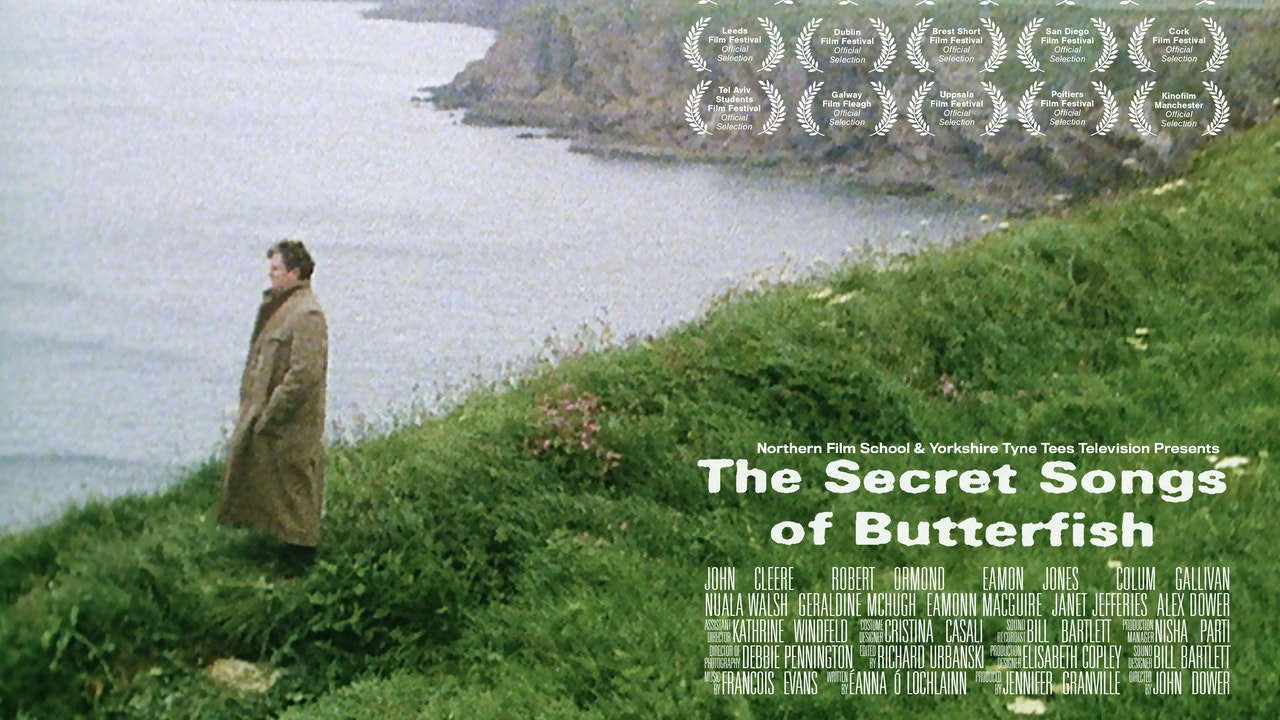The Secret Songs of Butterfish