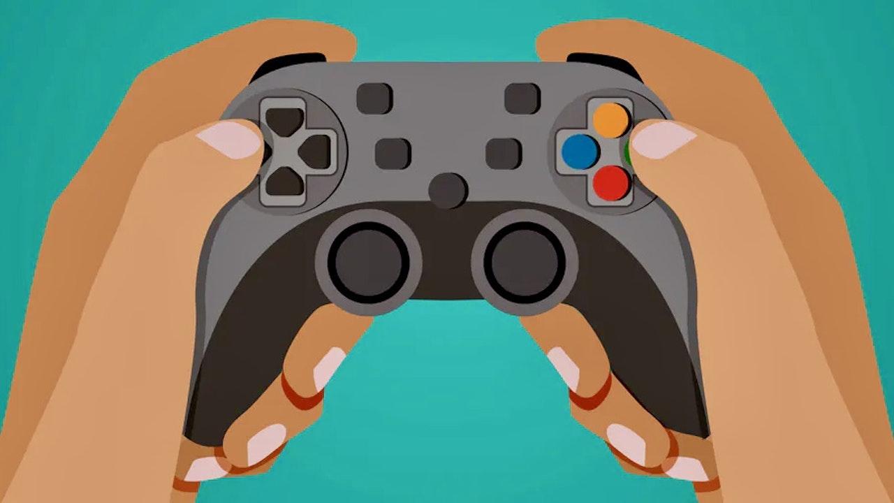 Selected Games and Interactive Credits
