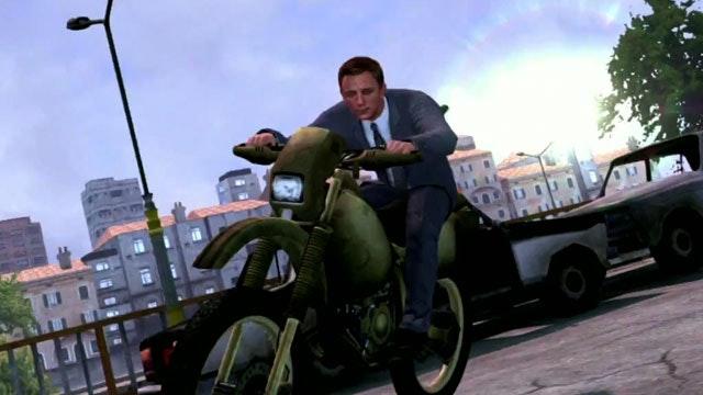 007 Legends 1