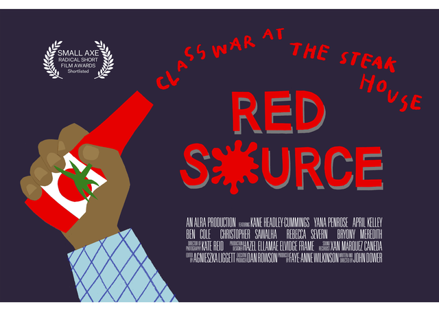 RED SOURCE POSTER small