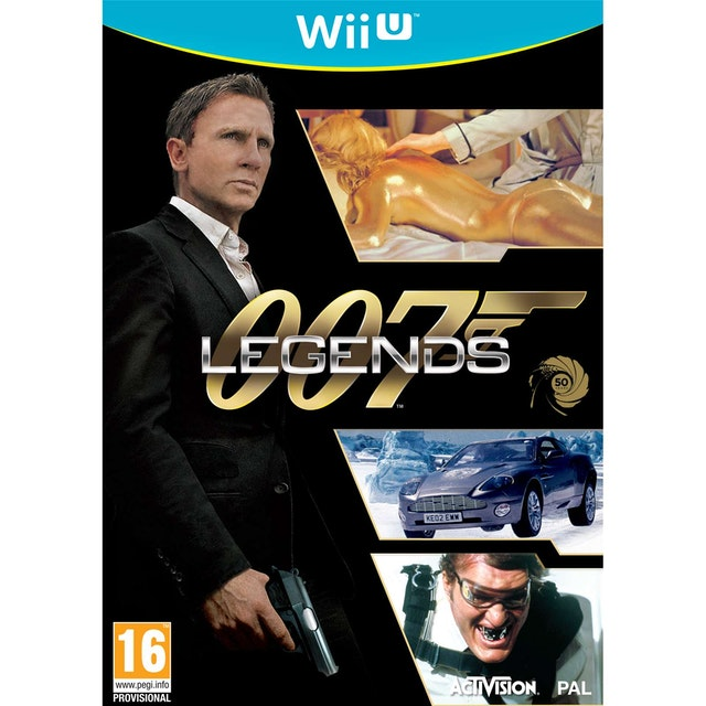 007 Legends 3