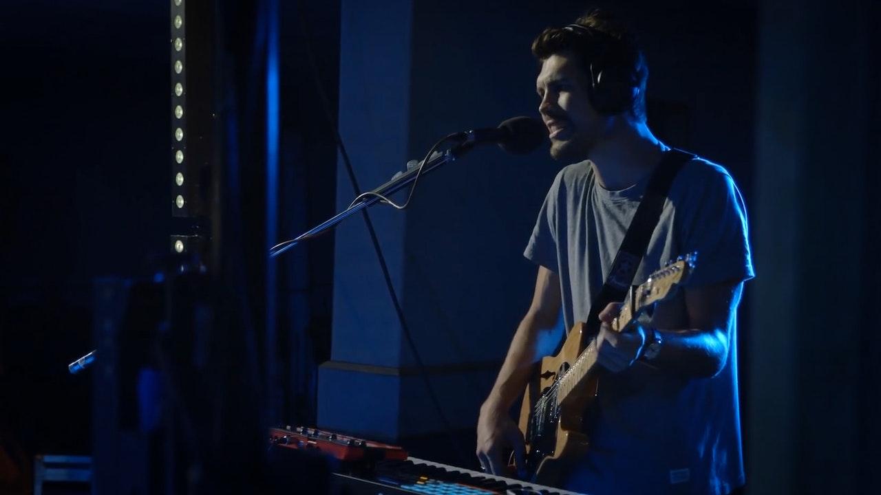 BBC R1 - Oh Wonder: Maida Vale Session