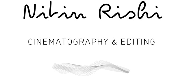 Nitin Rishi
