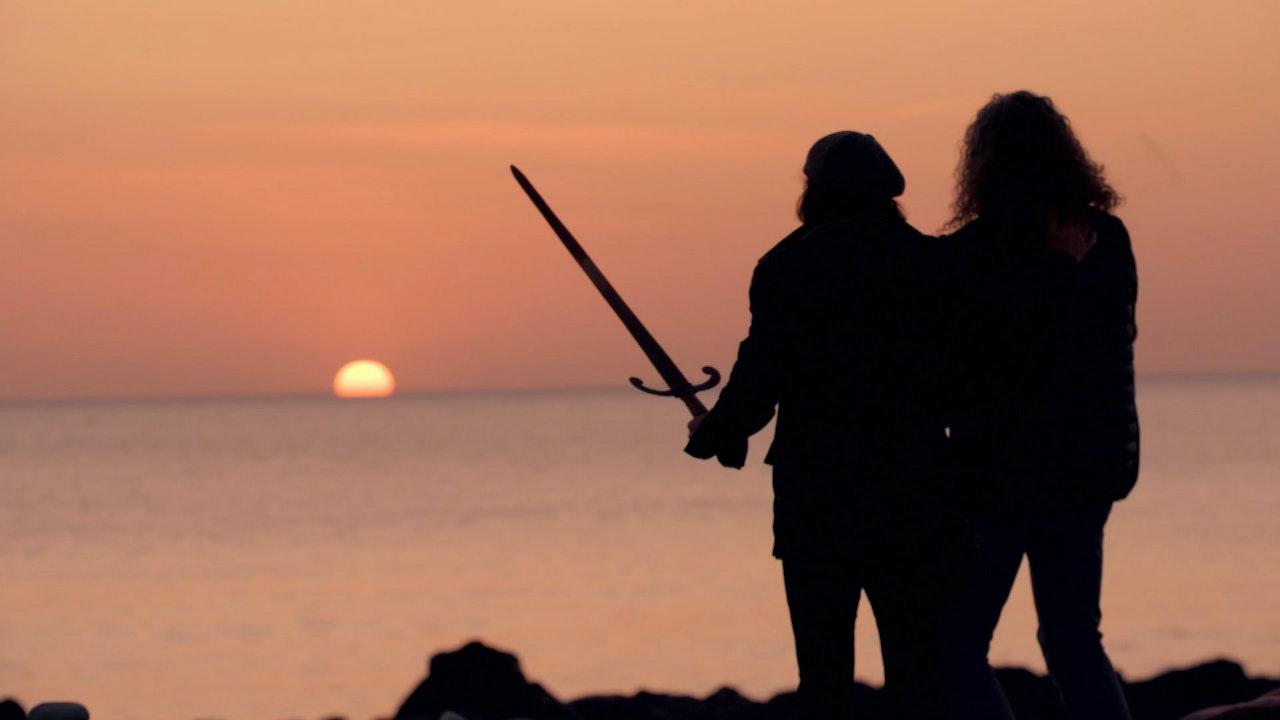 Sky Arts - Brian Johnson's A Life on the Road: Robert Plant