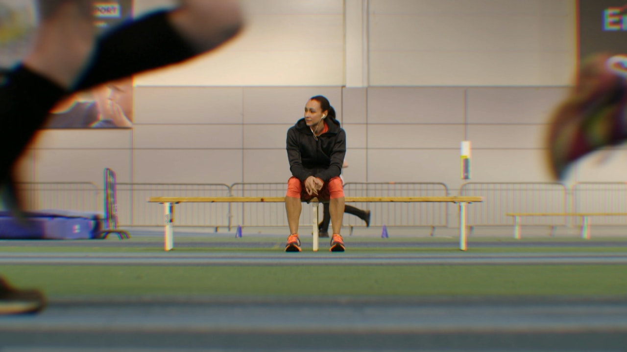BBC Music - Jess Ennis: Training Tunes