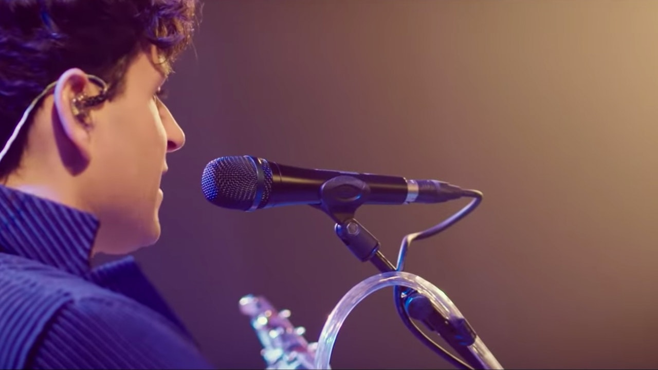 Vampire Weekend: Soundcheck Sessions
