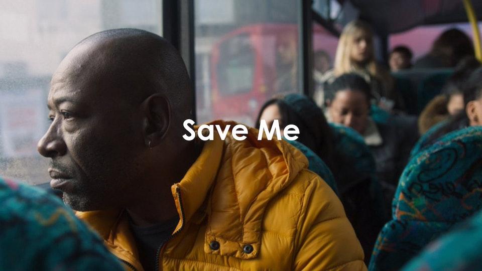 Nick Murphy - Save Me