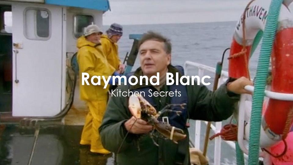 Stuart Bateup - Raymond Blanc's Kitchen Secrets
