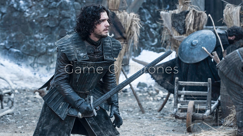 Brian Kirk - Game Of Thrones