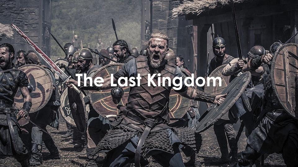 Nick Murphy - The Last Kingdom