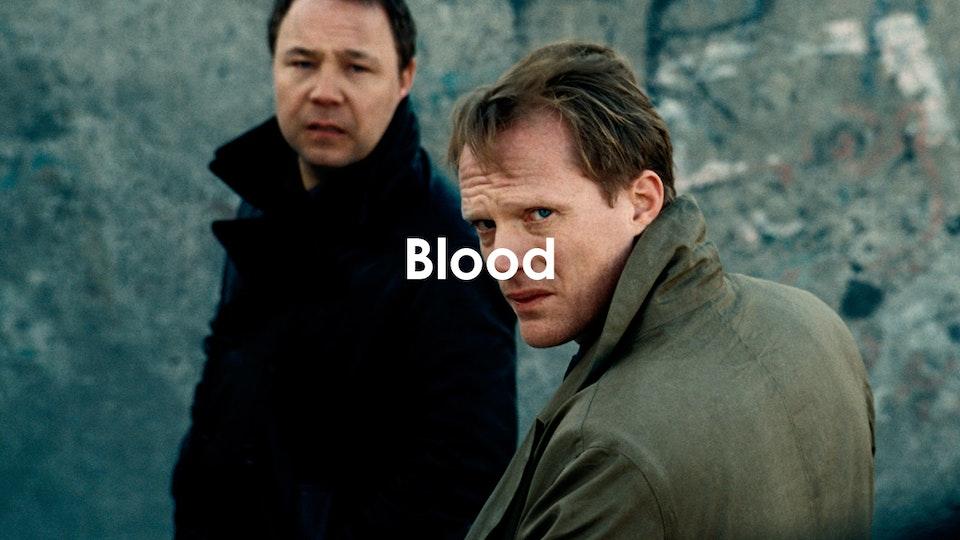Nick Murphy - Blood