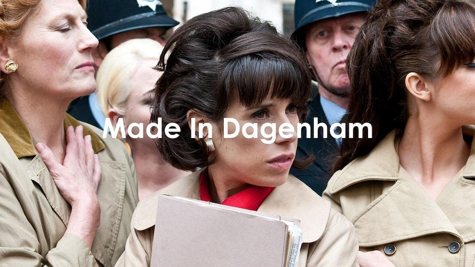 Nigel Cole - Made in Dagenham