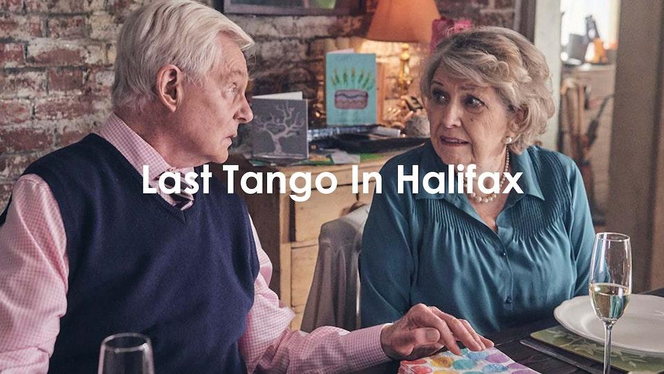 Nigel Cole - Last Tango In Halifax