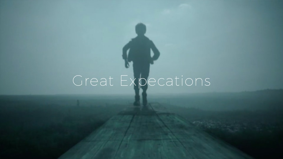 Brian Kirk - Great Expectations