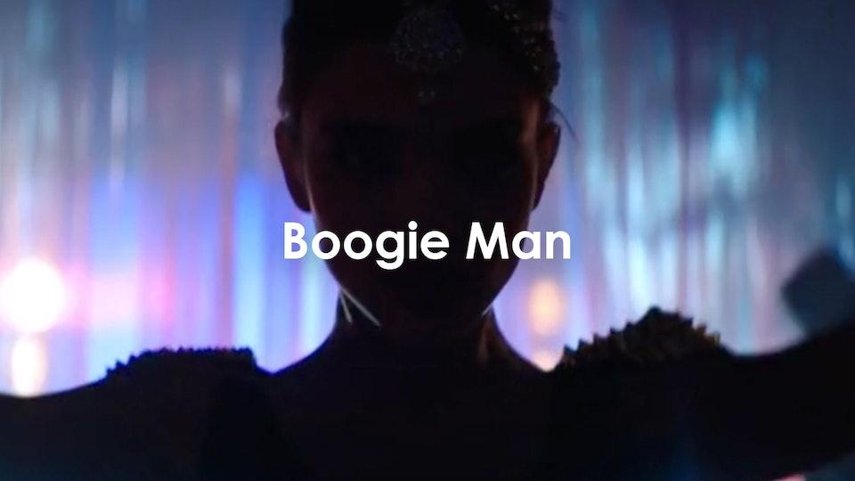 Andy Morahan - Boogie-Man - Teaser