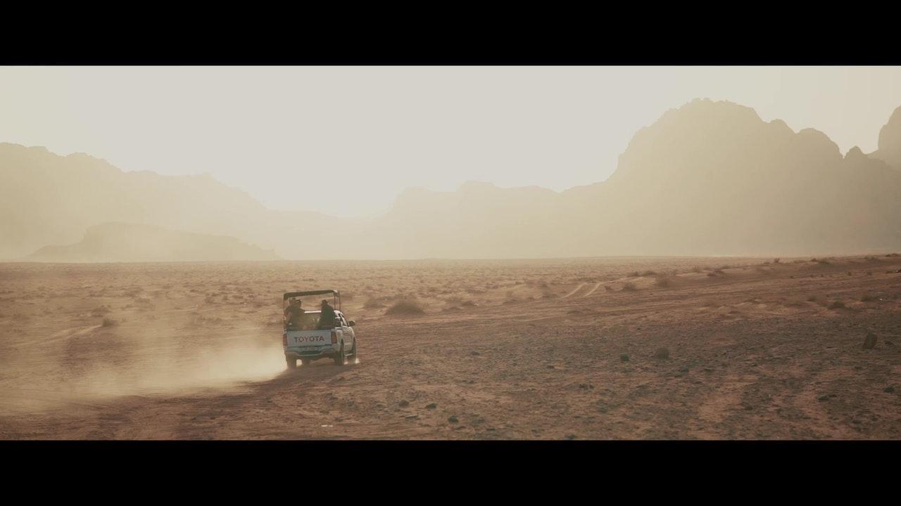 JORDAN | A Travel Film -