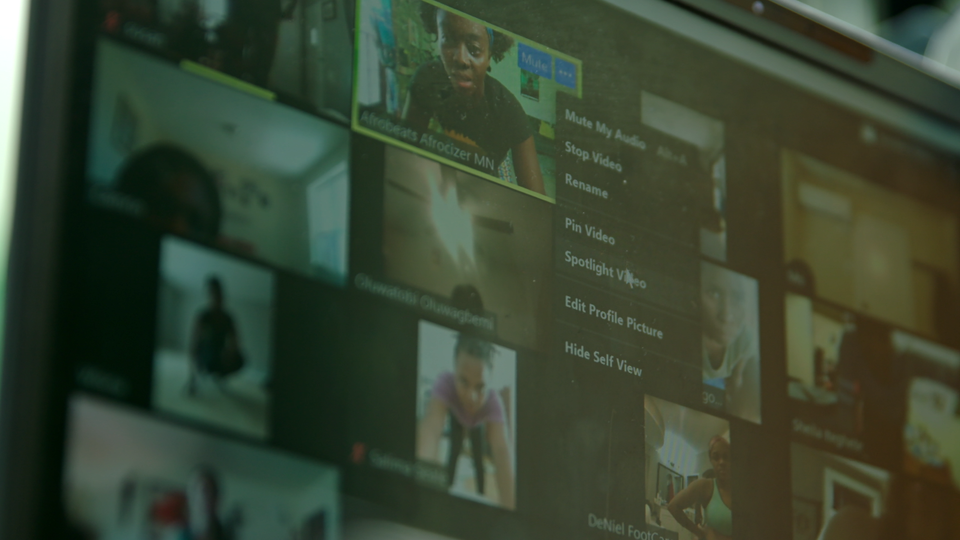 « Vimeo - Stories in Place: Afrocontigbo »