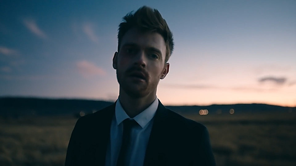 FINNEAS (Official Music Video)