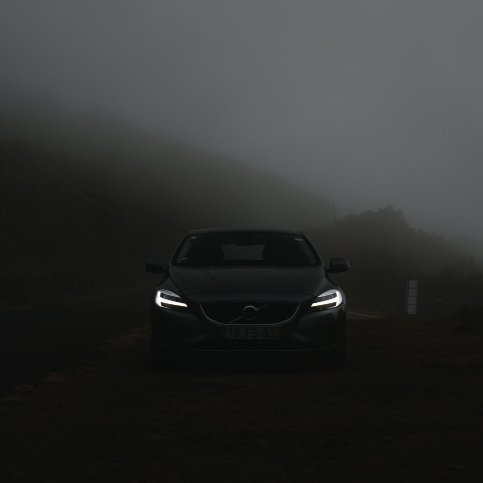 HUPPERTS AGENCY | the stage is yours - VOLVO V40