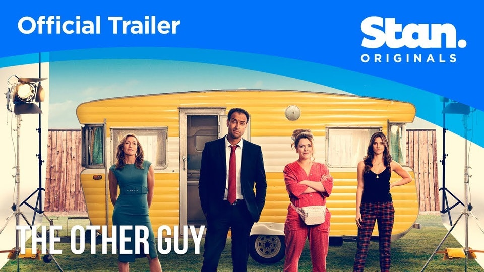 The Other Guy S2