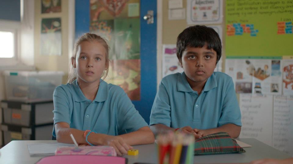 Ravi & Jane