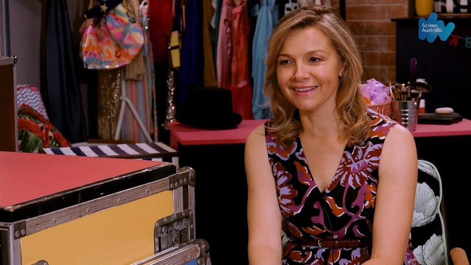 The Justine Clarke Show