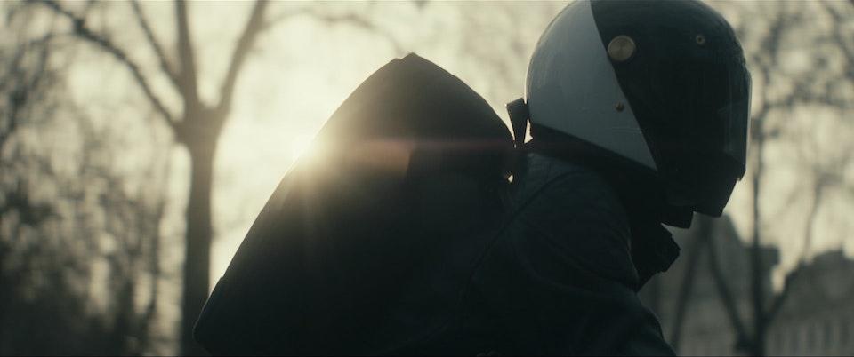 Malle 'Prepared to Get Lost' - commercial - dir: Joan&Dan | prod: SecondskinWorks