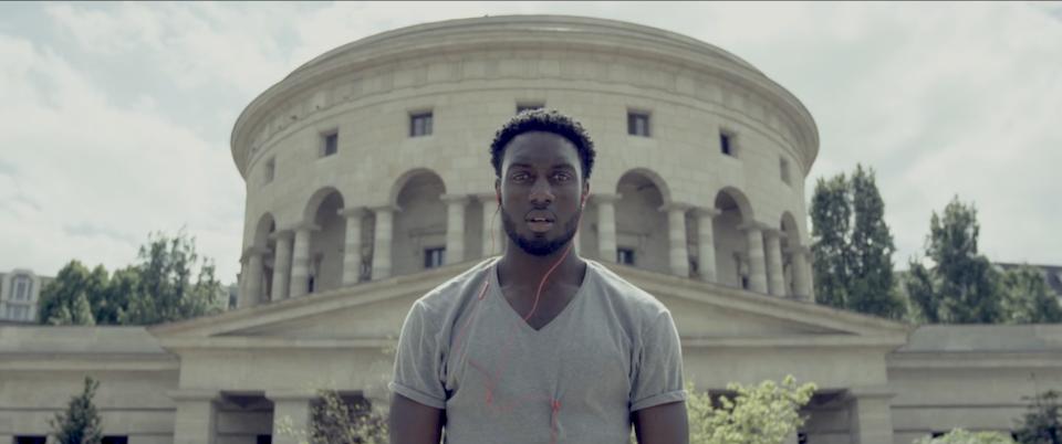 MS audio 'I am the Sound Paris ' - commercial - dir: Pedro & James | prod: Autobahn